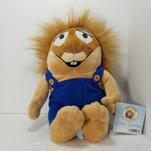 "Kohls Cares Mercer Mayer Little Critter Brother 14"" Plush Doll Collectib... - $12.59"