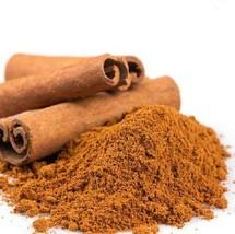 Certified Pure Organic Ground True Cinnamon Powder For Weight Loss - $1.97+