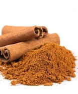 Certified Pure Organic True Ceylon Cinnamon Grounded Powder Spice From S... - $1.97+