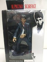 "Mezco Toyz Scarface 10"" Roto-Cast Action Figure The Rise Angry Face (Rare) - $67.82"