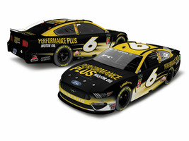 Ryan Newman 2019 #6 Performance Plus Ford Mustang 1:64 ARC - - $7.91