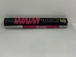 NIB Urban Decay Jilted Full Size 24/7 Glide on Lip Pencil 0.04 oz - $14.00