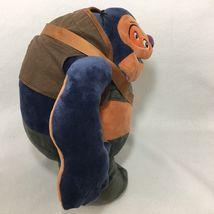 Disney Store Dr Jumba Jookiba Plush From Lilo & Stitch 13 Inch Mad Scientist image 3
