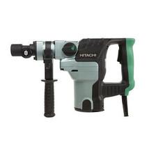 Hitachi DH38YE2 8.4 Amp 1-1/2 in. (38 mm) 2-Mode Spline Rotary Hammer New - $399.89