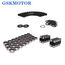 Rocker Arms Trunion Repair Upgrade Kit Replacemnt For Chev Pontiac Ls  - $93.99
