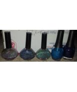 Funky Fingers Sand & Stilettos Paparazzi Baby polish Finger paints laugh... - $58.00