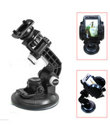 Strong Car Universal Phone SAT NAV PDA GPS Holder Double Locking Suction... - $11.27