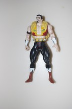 Spider-Man Kraven Action Figure 1994 Vintage No Speak - $7.95