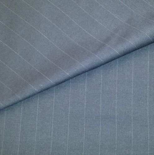 "Primary image for 120'S CASHMERE WOOL WORSTED SUITING FABRIC   6 yards 58"" W   free Shipping"