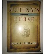 Mutiny's Curse Paperback – September, 2002 - $7.95