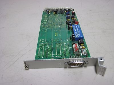 Primary image for WARRANTY Haas Laser 18-06-30-LS BS Control Module AE-CW 18-06-72-00 Board