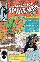 Amazing SPIDER-MAN #277 (1986) Marvel Comics Very Fine - $9.89