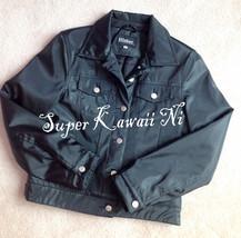 Biker Military Lapel Collar Blazer Suit Button Down Coat Jacket Outerwear Top - $69.99