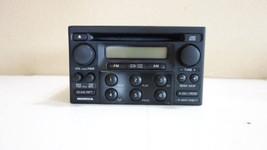 1998 2002 Honda Accord Stereo Cd Player Radio Disc  Oem 00ha2d - $98.99
