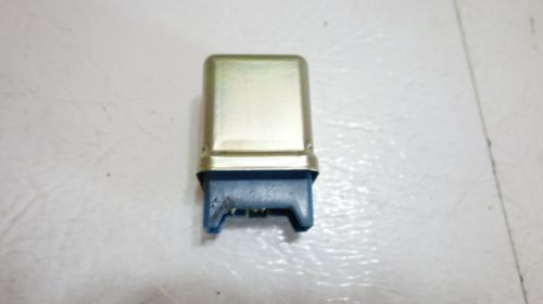 Primary image for HONDA ACURA RELAY 12V 1T 07H OEM 00HA2D1
