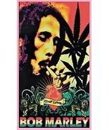 Bob Marley Magnet - $5.99