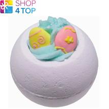Spring Fling Bath Blaster Bomb Cosmetics Marshmallow Handmade Natural New - $5.83