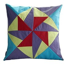 [Windmill] Home Cushion Cover Chic Decorative Pillow Case 4848 CM - £16.18 GBP