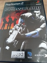 Sony PS2 Project: Snowblind image 1