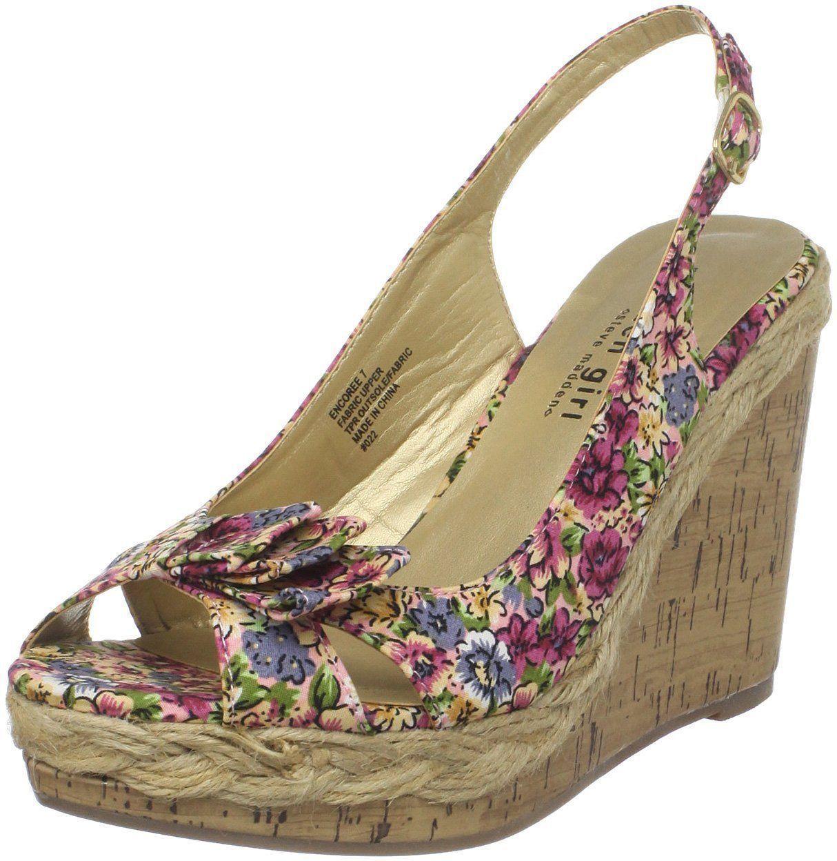 b4193a6e21e Madden Girl Shoes: 30 listings