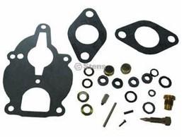 Stens Carburetor Repair Overhaul Kit Fits Wisconsin LQ33 AGN AGND AELN Carb L63 - $37.81