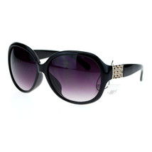 Fashion Womens Sunglasses Oversized Round Designer Frame - $9.95