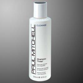 Paul Mitchell Clarifying Shampoo Three, 10.14 Ounce [Health and Beauty] Paul ...