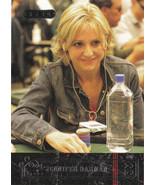 2006 Razor Poker **Jennifer Harman** #19 Trading Card - $0.99