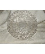 Lovely Antique 1830+ EAPG Boston & Sandwich Lacy Shallow Bowl or Service... - $475.00