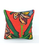 home pillow 16x16 - $14.00