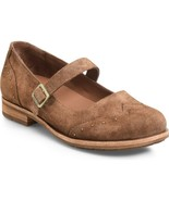 KORK-EASE Brystal Mary Janes Brown Suede 11 M women - $77.23