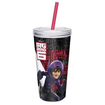 Big Hero Chiller Cup Brand New! - $9.95