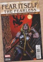 Fear Itself: The Fearless #2 - $1.75