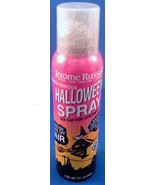 Jerome Russell Silver Glitter Hair Spray  4 oz Can Halloween  - $4.79