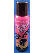 Jerome Russell Hair Color Spray Black 3.5 oz  Can Halloween - $4.79
