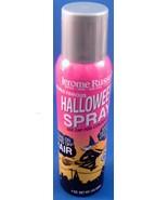 Jerome Russell Hair Spray Metallic Silver 4 oz Can Halloween - $4.79