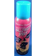 Jerome Russell Hair Color Spray Blue 3.5 oz Can Halloween - $4.79