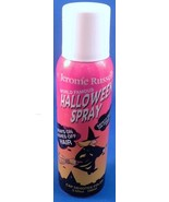 Jerome Russell Hair Color Spray White 3.5 oz Can Halloween  - $4.79