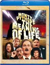 Monty Python-Meaning Of Life 30Th Anniversary (Blu-Ray)