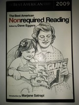 The Best American Nonrequired Reading 2009 Paperback – October 8, 2009 - $1.95