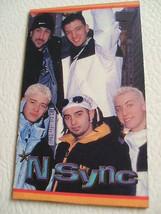 6 'N Sync Magnets - $9.99