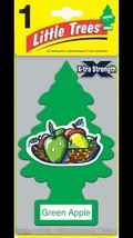 Little Trees Car Hanging Air Freshener Extra St... - $13.85