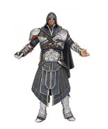 Assassin's Creed 2 Brotherhood: Ezio Onyx 7'' Action Figure *NEW* - $29.99