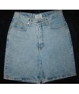 Limited Jeans Cotton Denim Shorts Misses Size 10 - $5.00