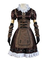 Alice Madness Returns Alice Stream Cosplay Halloween  - $159.99