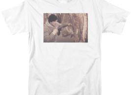 Rocky Retro 70's 80's Movie Rocky Balboa graphic T-shirt MGM243 image 3