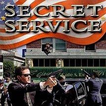 Secret Service (Jewel Case) - PC [Windows 98] - $6.52