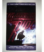 Maximum Ride School's Out Forever Paperback – 2006 by James Patterson - $4.95