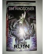 Lady Ruin Mass Market Paperback – November 30, 2010 by Tim Waggoner - $5.95