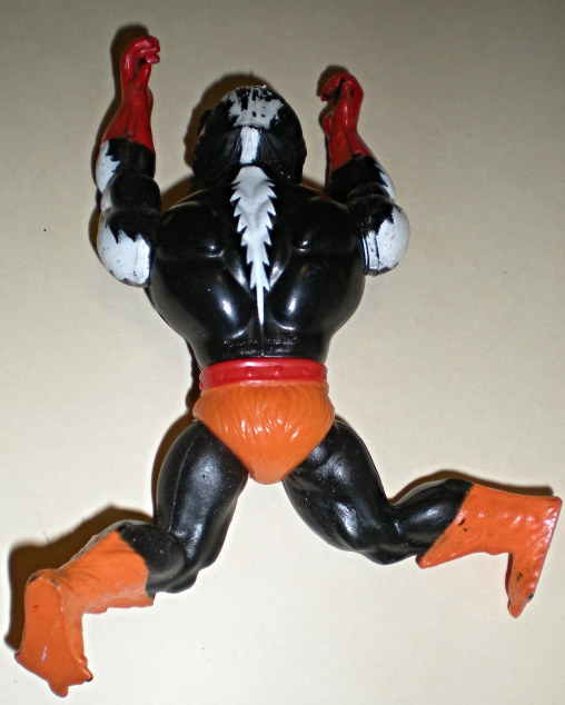 He-Man master of the Universe - Stinkor Action Figure image 3